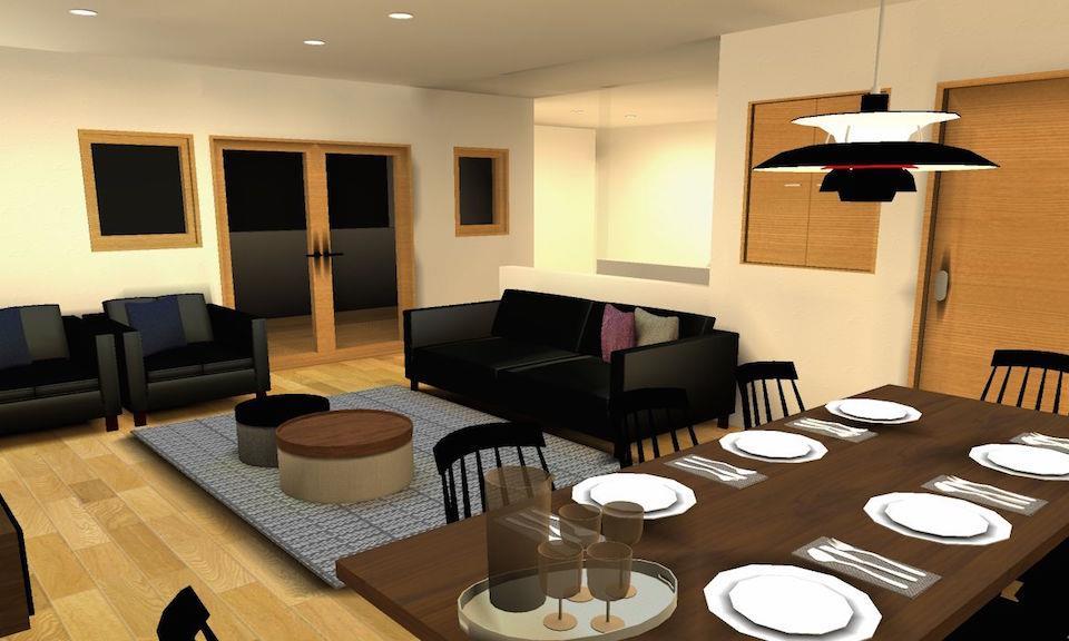 Villa Antelope Hakuba II Hakuba Accommodation 3