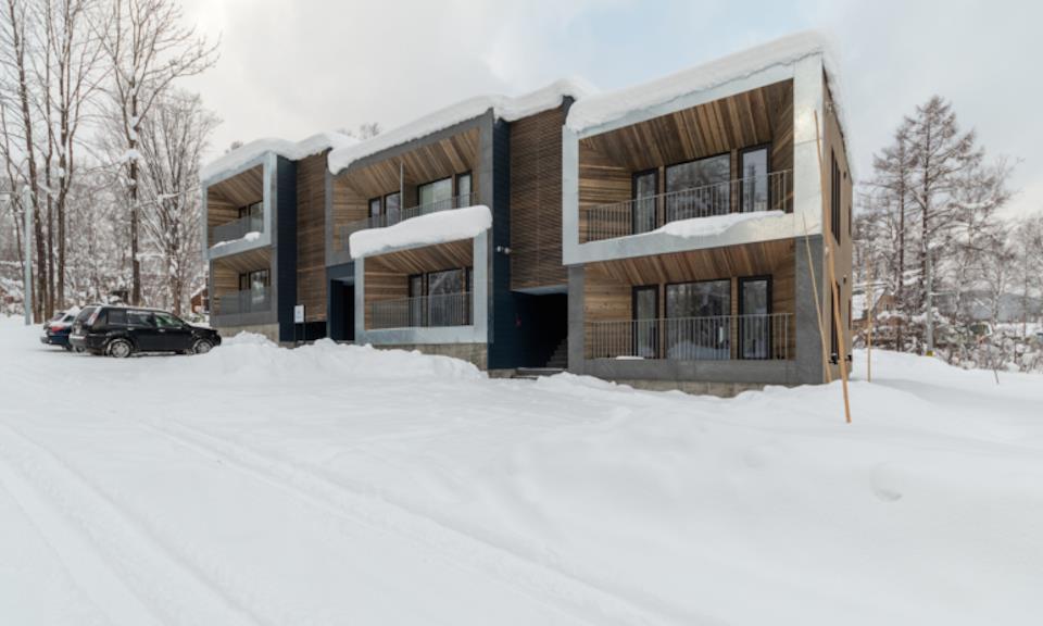 Niseko Accommodation Roku 6