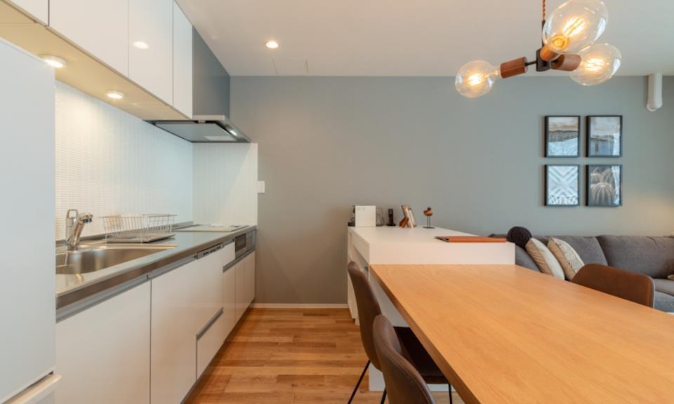 Niseko Accommodation Roku 7