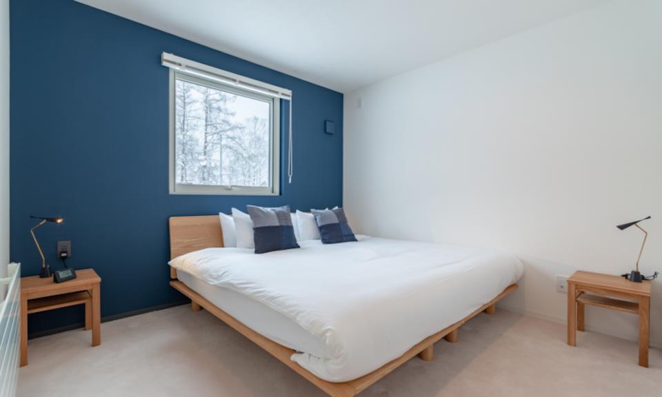 Niseko Accommodation Roku 9