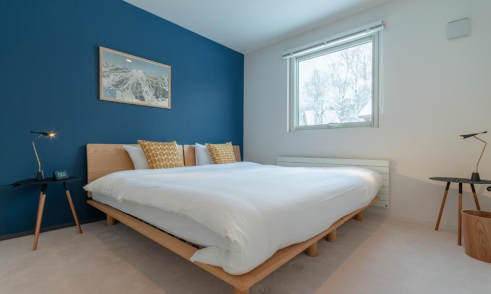 Niseko Accommodation Roku 10