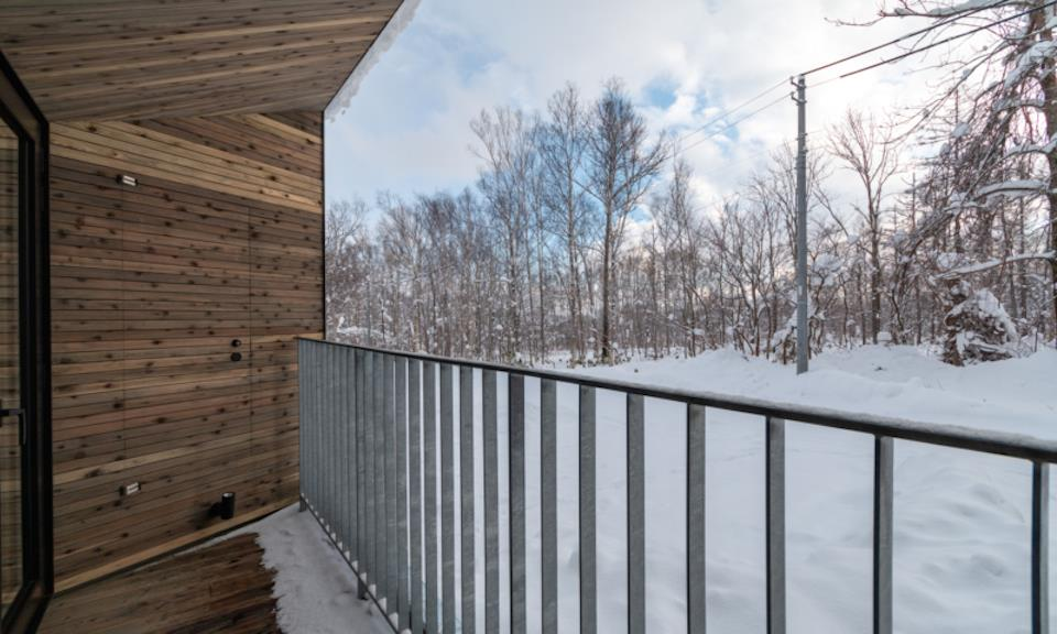 Niseko Accommodation Roku 12