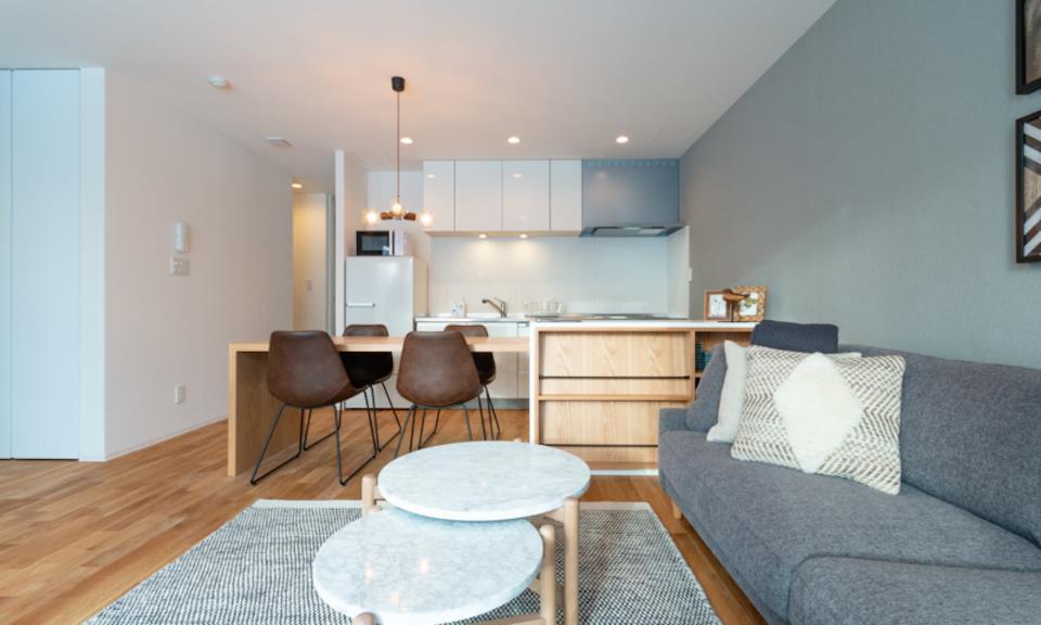Niseko Accommodation Roku 17