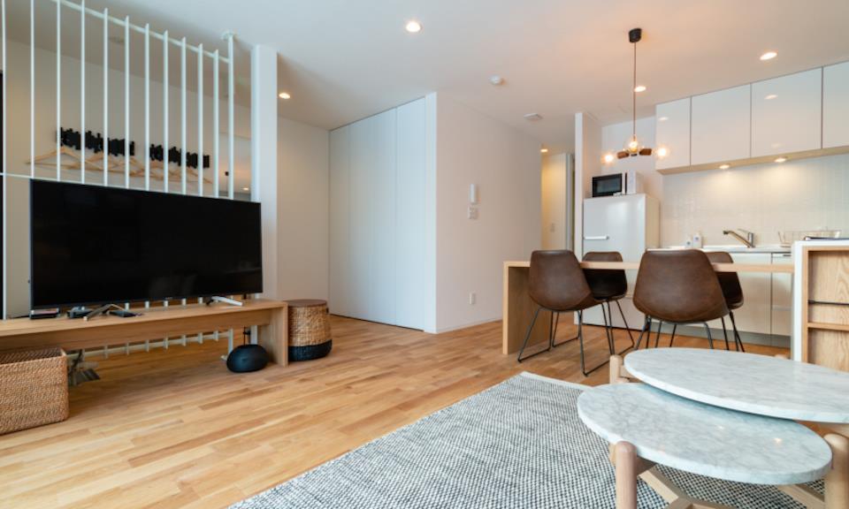 Niseko Accommodation Roku 18