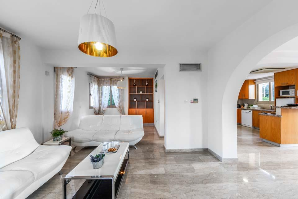 Villa Paralia