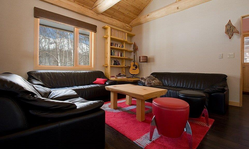 Niseko Accommodation Shin Shin 10