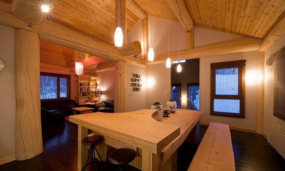 Niseko Accommodation Shin Shin 12
