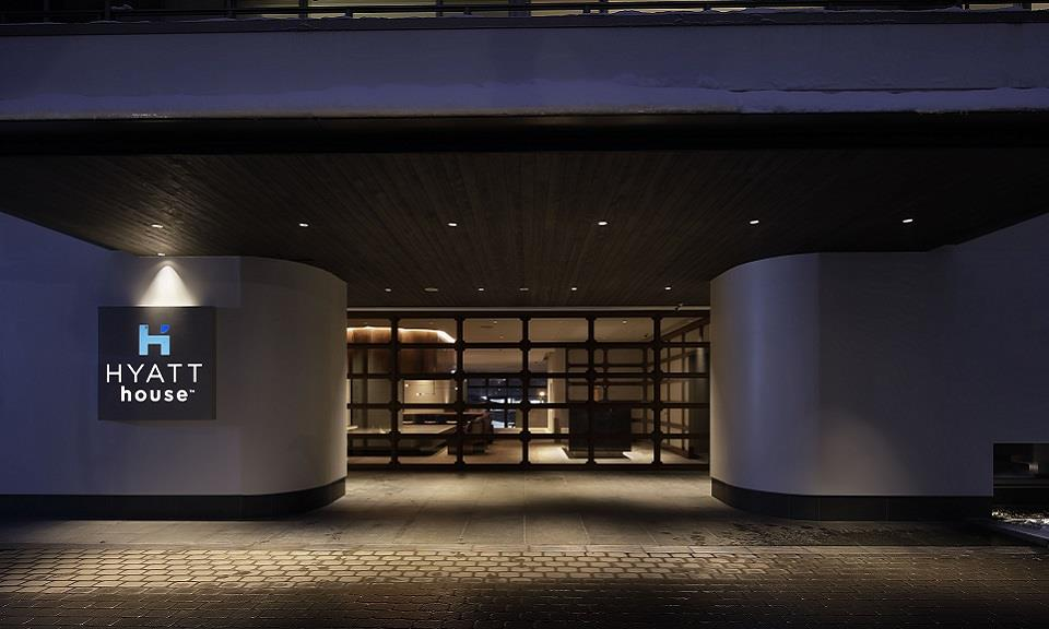 Niseko Accommodation Hyatt House 10