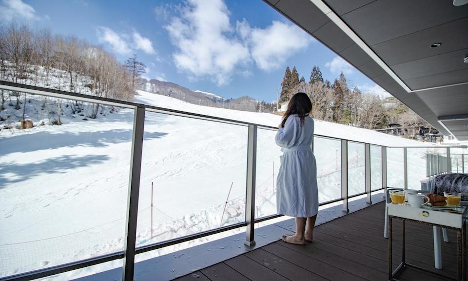 Starry Residence Suite Hakuba Accommodation 2