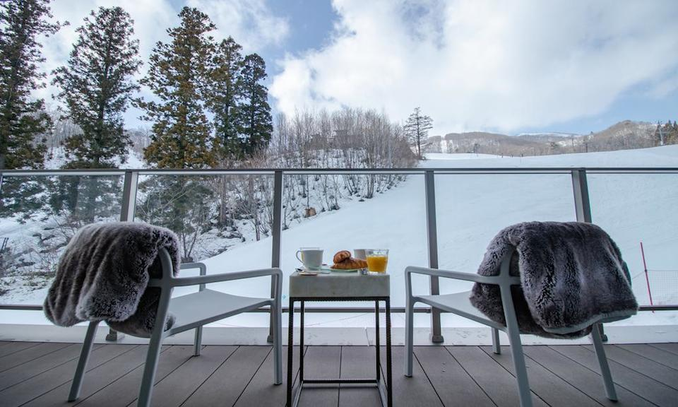 Starry Residence Suite Hakuba Accommodation 4