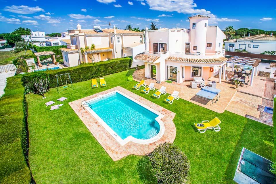 Villa Charlota