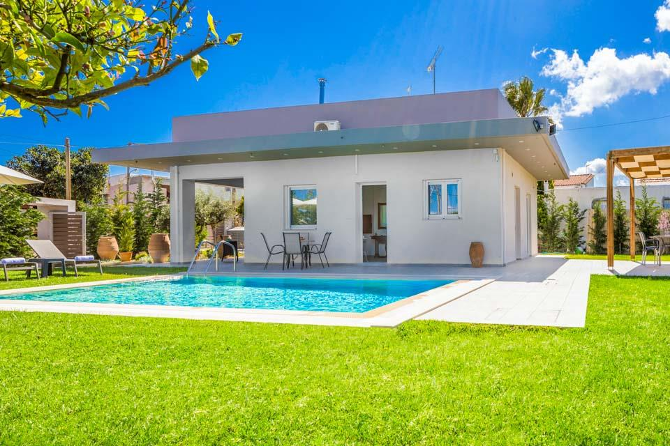 Villa Arhontia