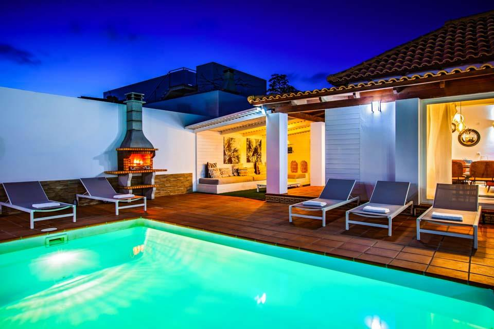 Villa Chill