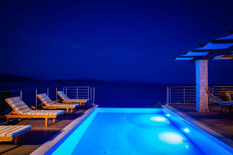 Villa Iris Marine