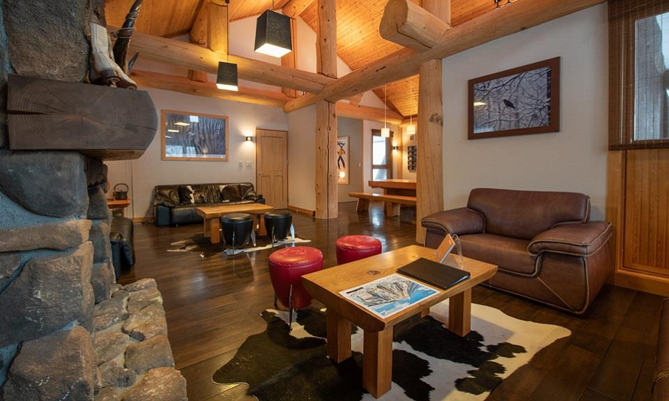 Niseko Accommodation Shin Shin 13