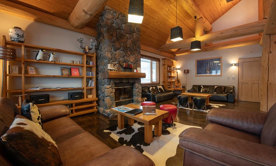 Niseko Accommodation Shin Shin 14