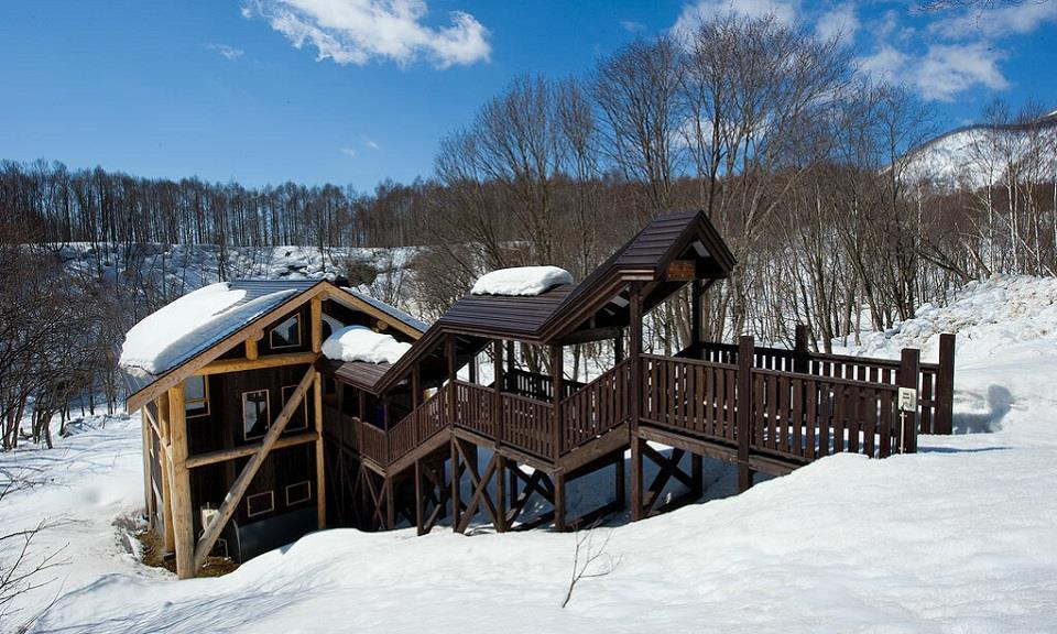 Niseko Accommodation Shin Shin 20