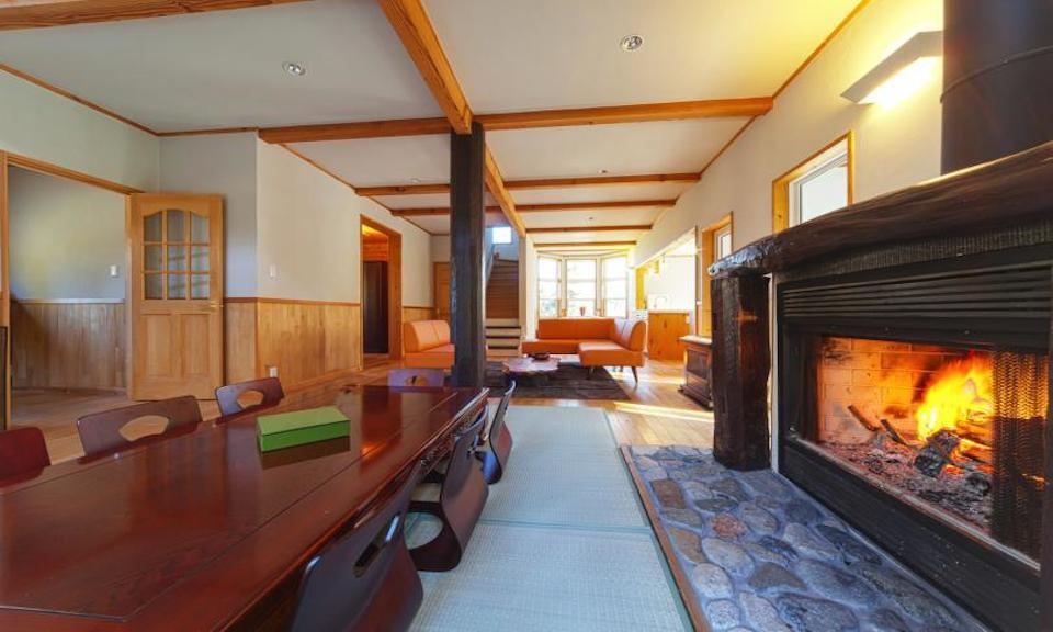 Hakuba Accommodation Alpine Tenshi Villa 2