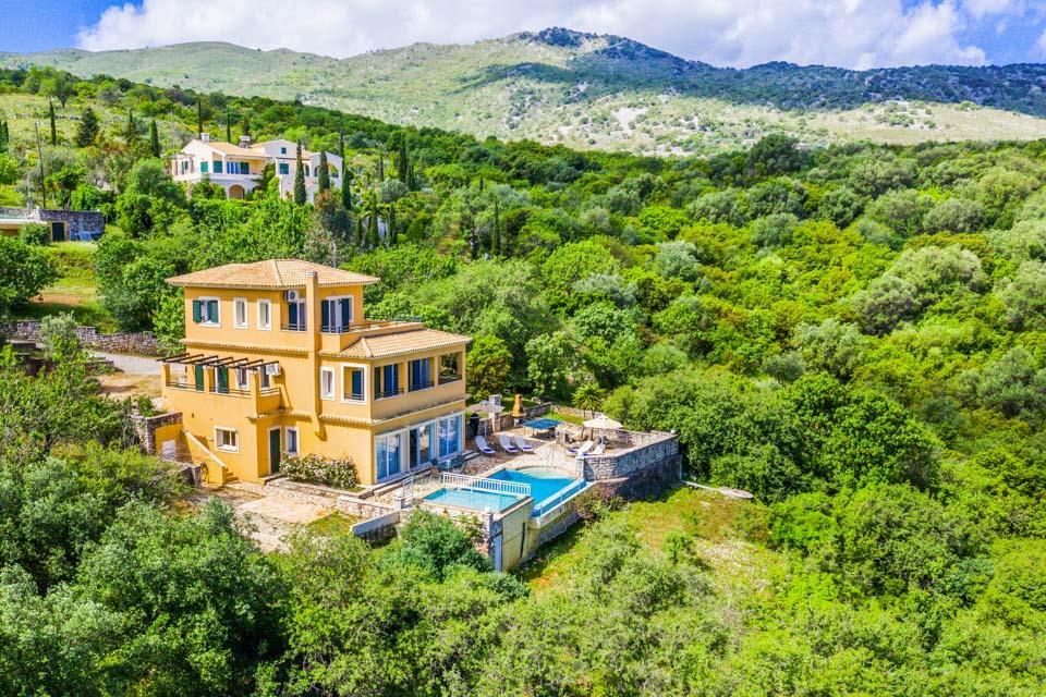 Villa Kerkyra Kristina