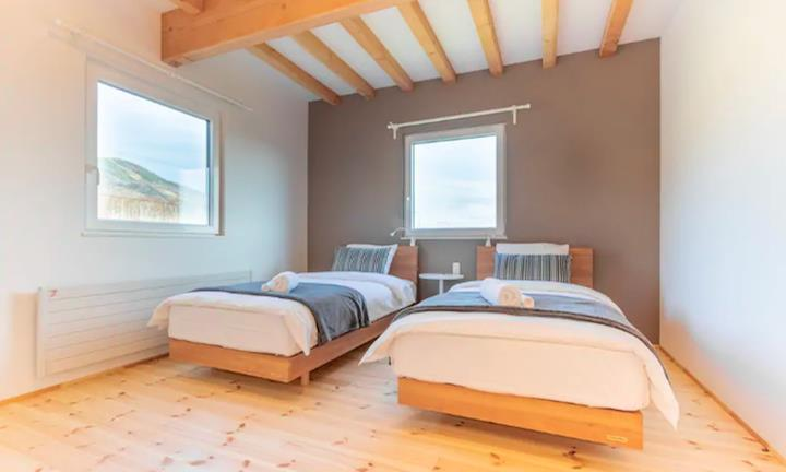 Niseko Accommodation Highland Cottage 8