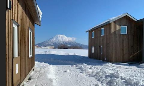 Niseko Accommodation Highland Cottage 10
