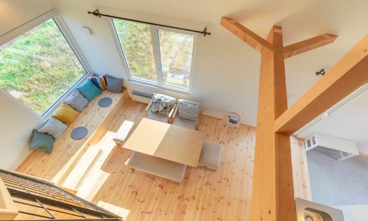 Niseko Accommodation Highland Cottage 11