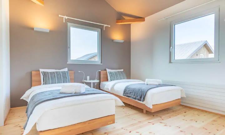 Niseko Accommodation Highland Cottage 5