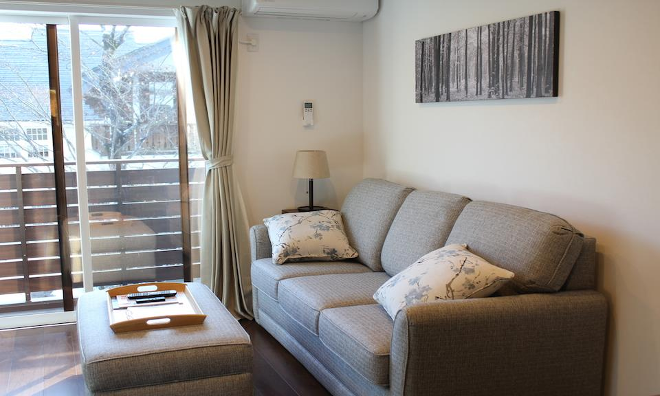 Hakuba Accommodation Le Bocage Apartments 3