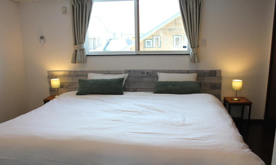 Hakuba Accommodation Le Bocage Apartments 5