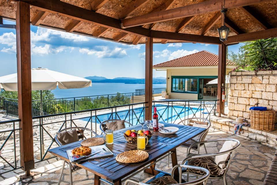 Villa Theaya