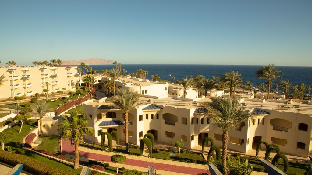 Grand Oasis Resort, For Egyptians And Foreign Residents Only