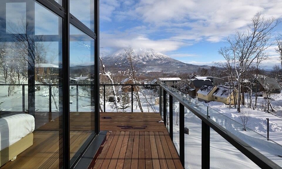 Niseko Accommodation Tsudoi 2