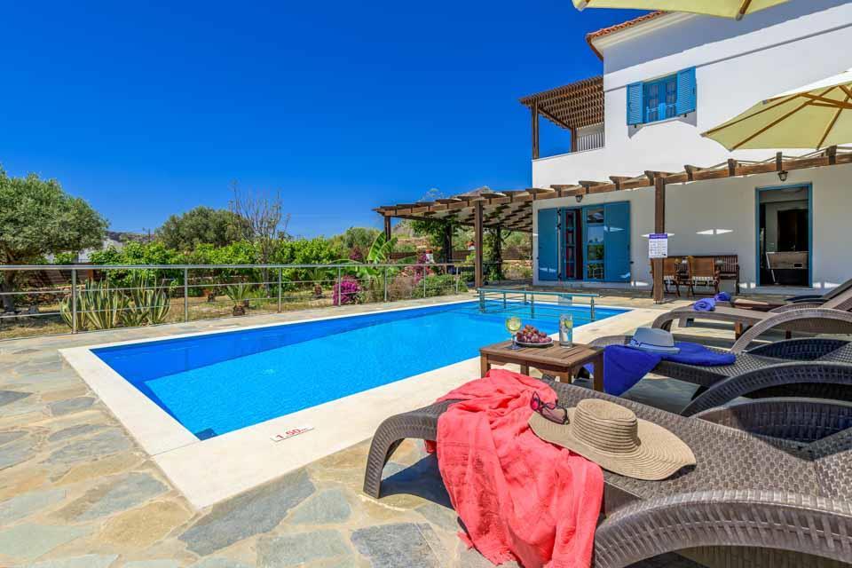 Villa Aqua Maris
