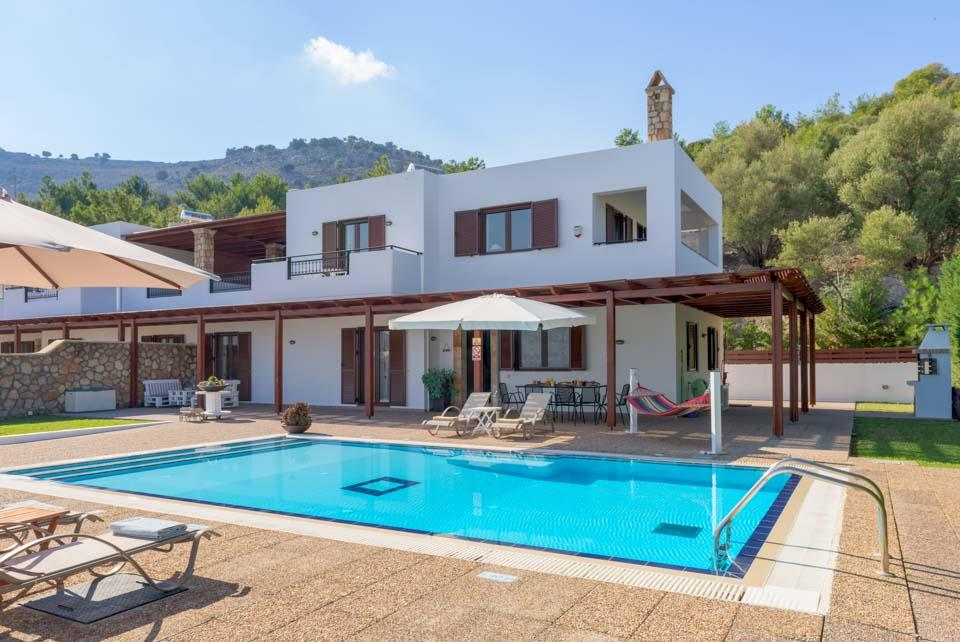 Villa Krini Eleni