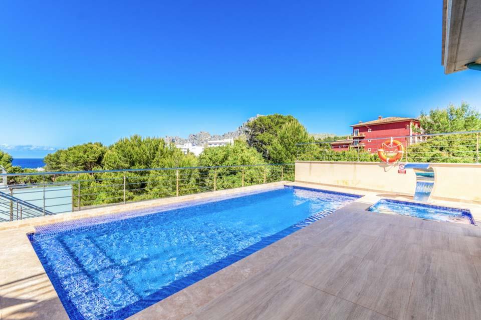Villa Cavall