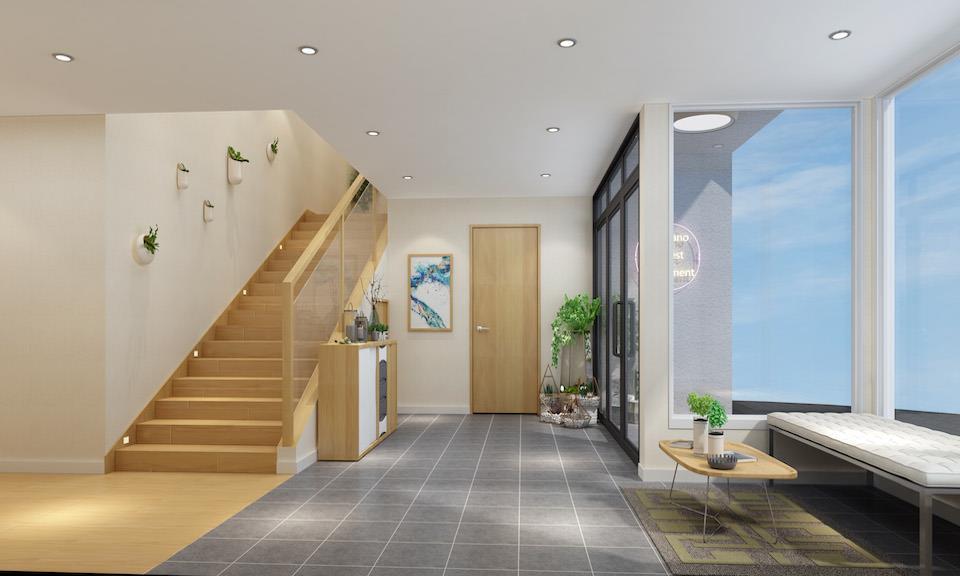 Wadano Forest Apartments Hakuba Accommodation 2