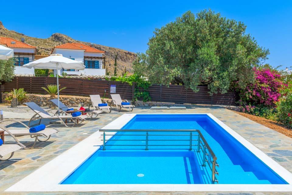 Villa Aqua Oceanis