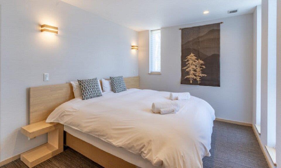 Niseko Accommodation Owl House 1