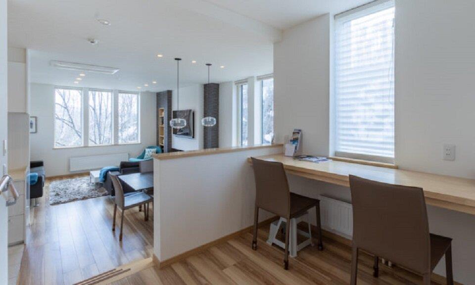 Niseko Accommodation Owl House 2