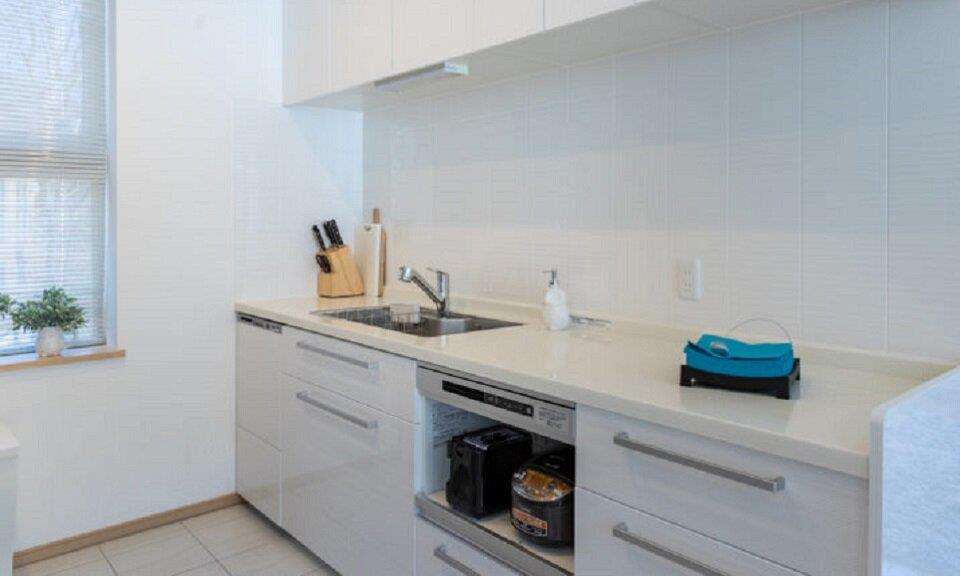 Niseko Accommodation Owl House 4