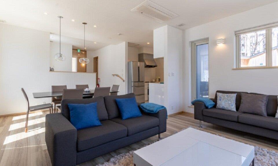 Niseko Accommodation Owl House 6