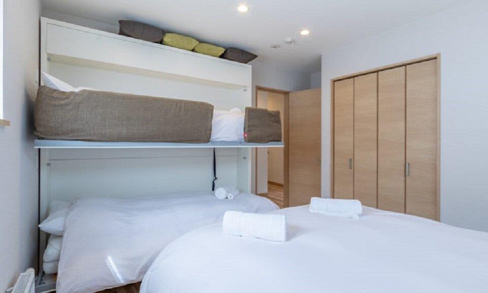 Niseko Accommodation Owl House 7