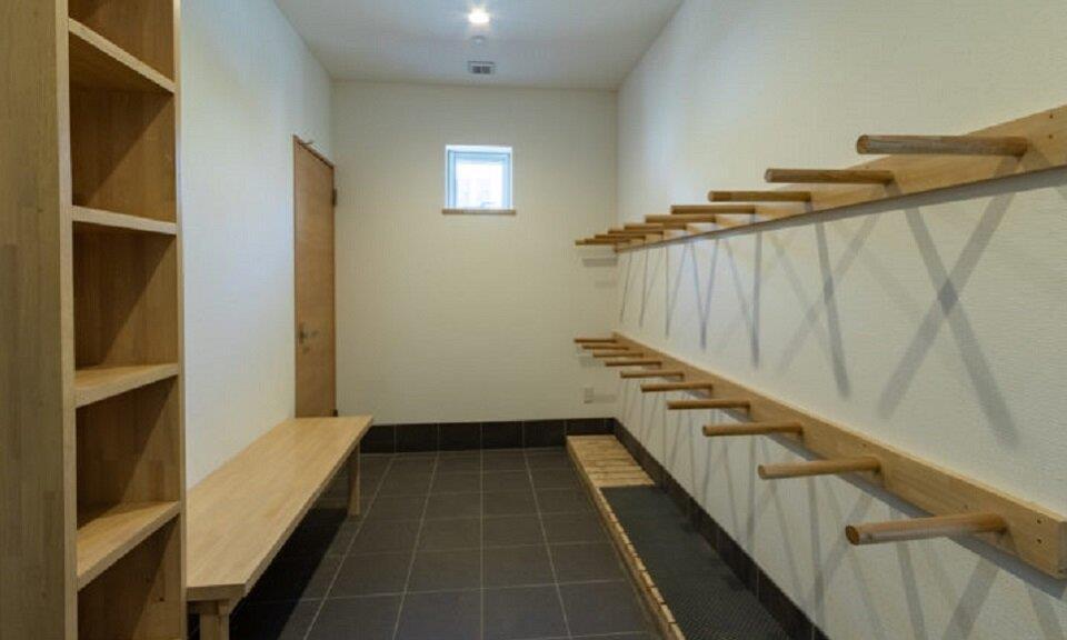 Niseko Accommodation Owl House 10
