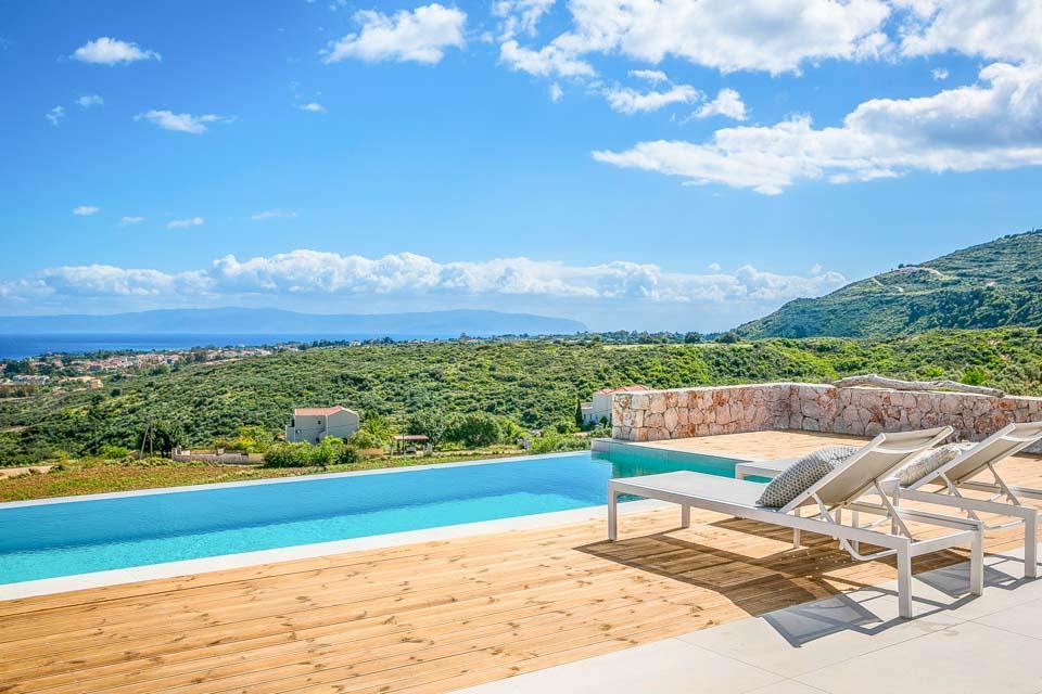 Villa Iliotropos