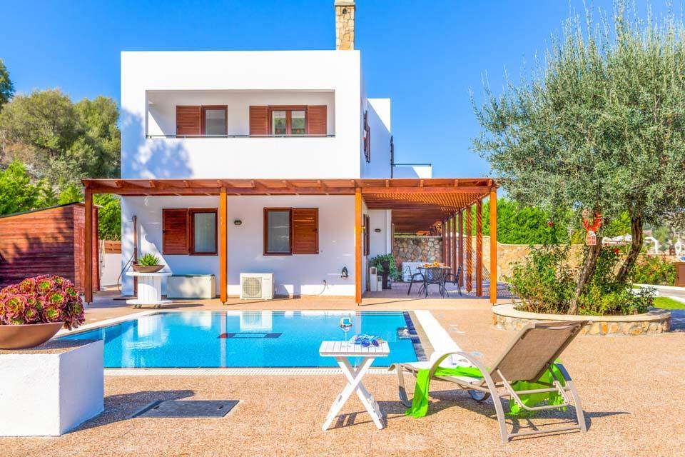 Villa Krini Panos