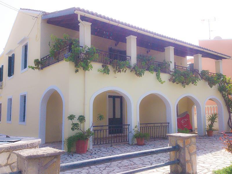 Vine House Apartments