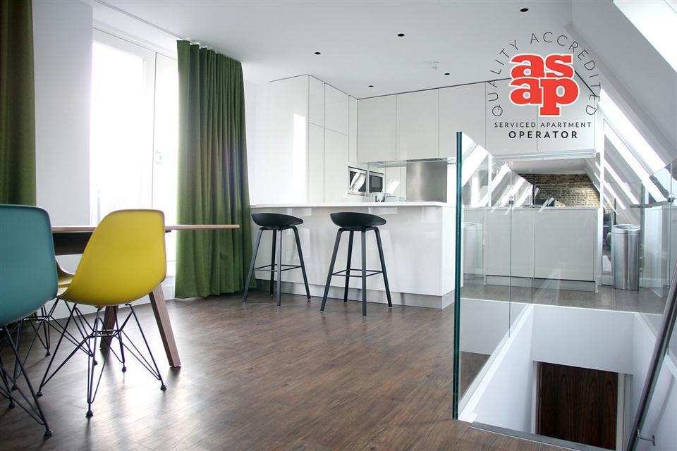 Hop Art House Apartments