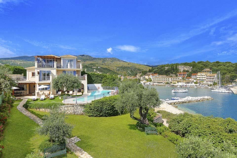 Villa Aliki
