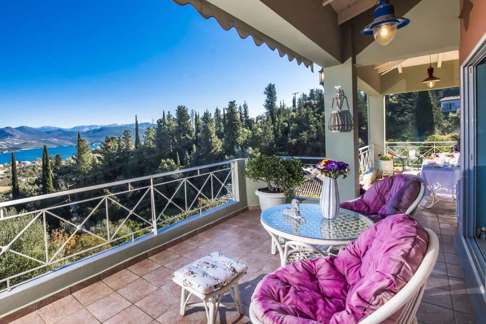 Villa Pandora