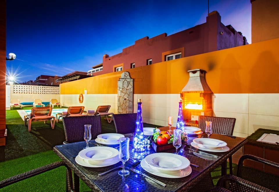 Villa Linda Mar